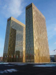 Съдът на Европейския съюз се наложи да се намеси в инвазията на интернет върху авторските права на телевизионните предавания.