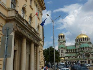 БАН и Българската православна църква се присъединиха към търсачите на Брод за България.