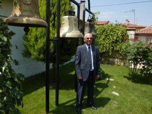О.р. генерал майор д-р Стоимен Стоименов не спира от години да бие камбаната за проблемите в сигурността на българина.