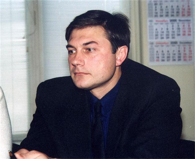 О.р. майор Мирослав Писов предвиди още през 2012 г. в свой анлиз, който бе изпратил до правителството.