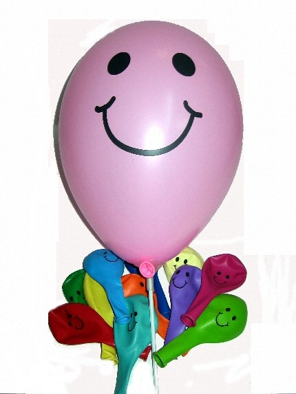 Не пляскайте грубо педалите, за да не спукате балона.